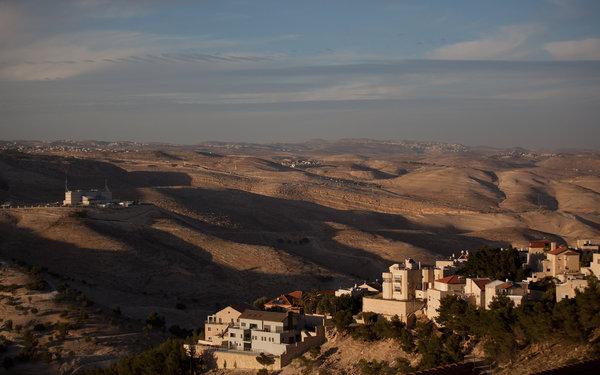 Israel Housing