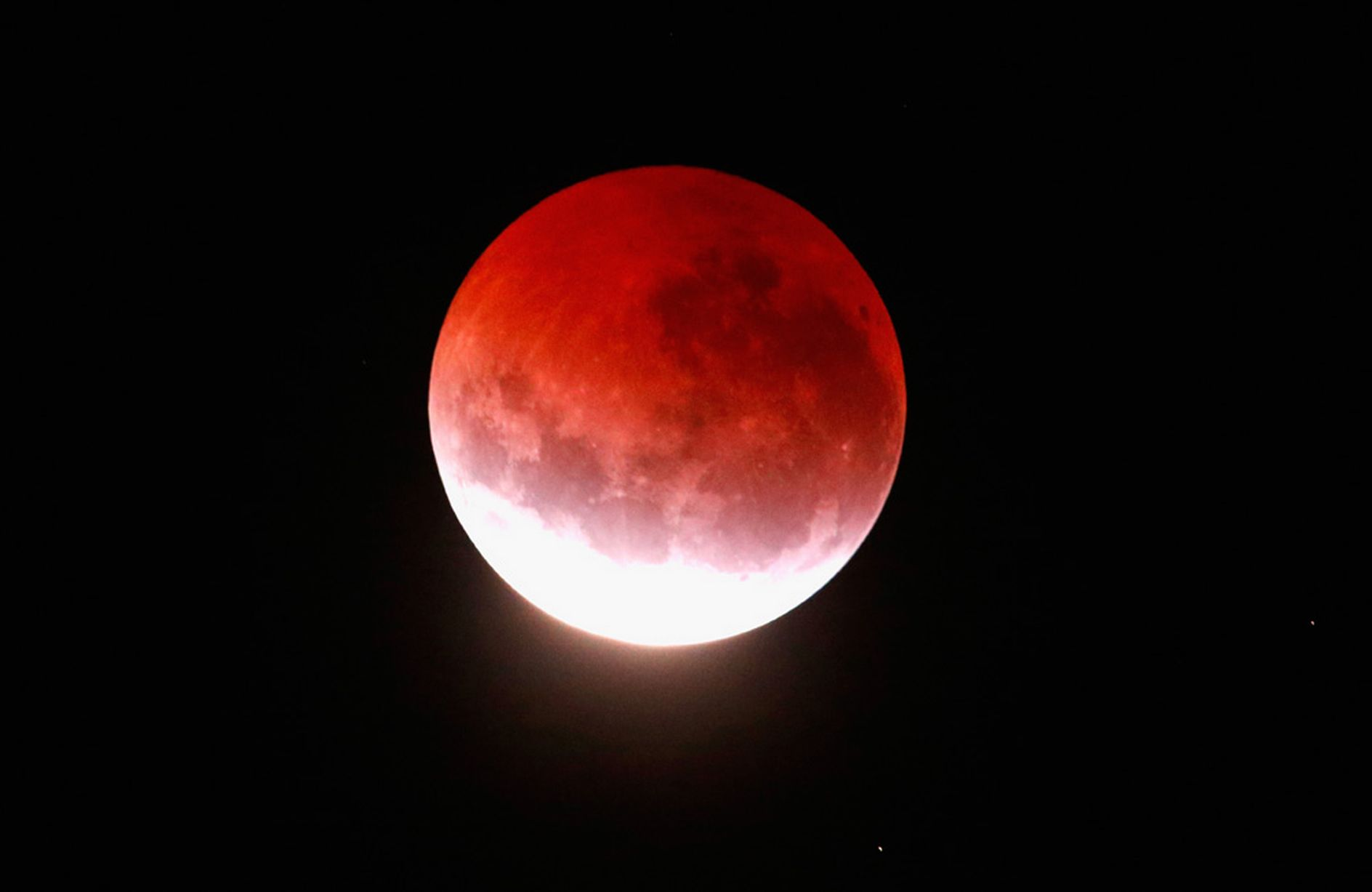 blood moon day today - photo #20