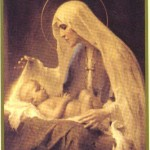 7th day mary-and-baby-jesus