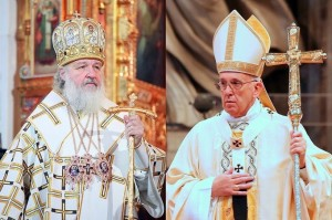 2 Popes Crowns