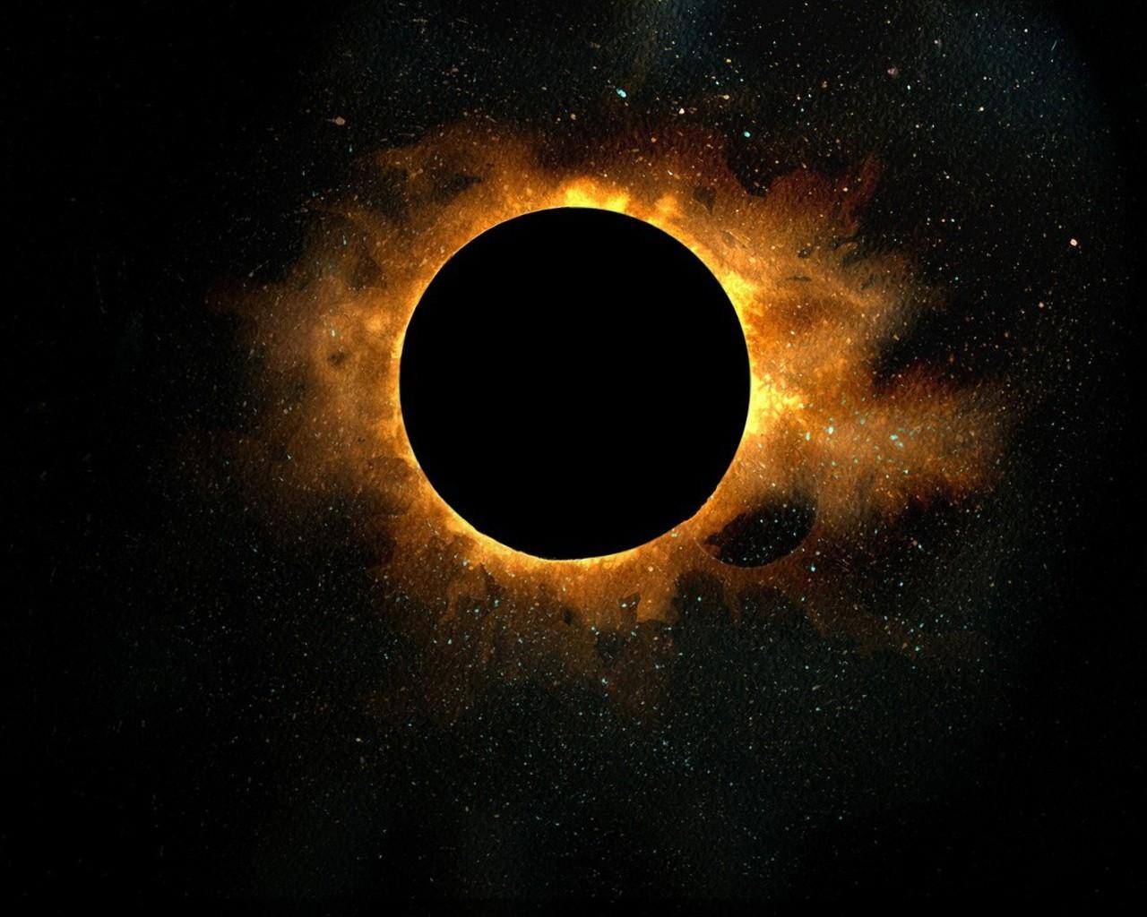 solar eclipse August 2017 3 stars